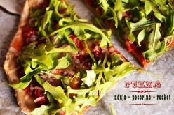 nduja pizza