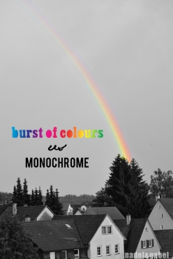 colour vs monochrome