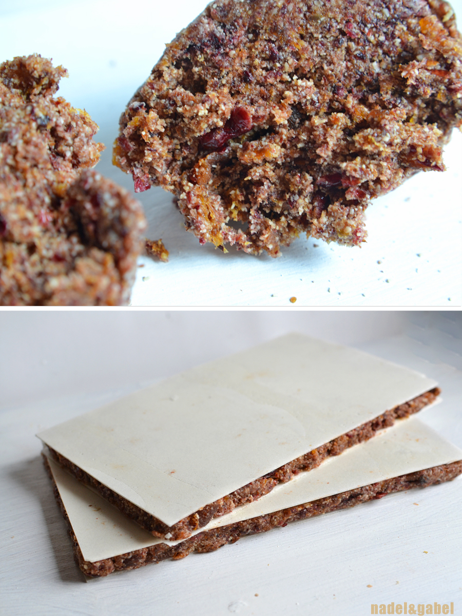 why fruits are healthy dried fruit bars healthy