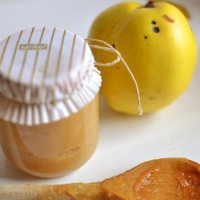 Perfect partners for cheese - Dulce de membrillo and quince mustard sauce