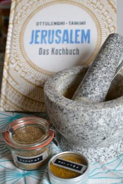 Jerusalem Ottolenghi
