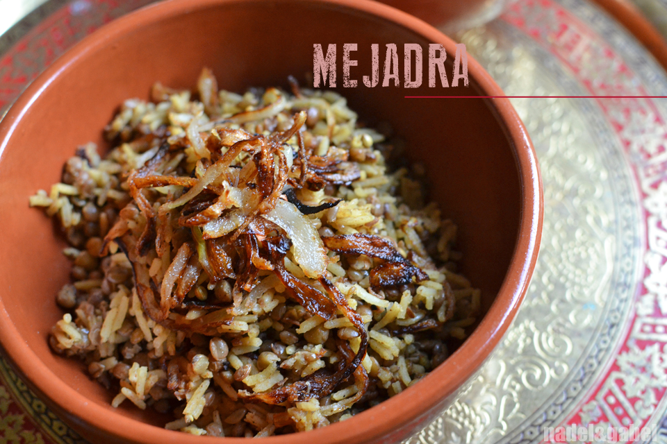 Mejadra – More than the sum of its parts | nadel&gabel