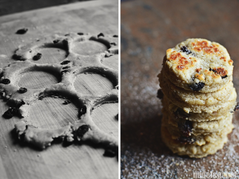 Welsh cakes 2