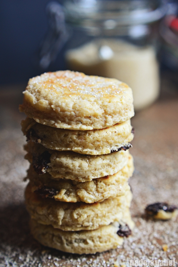 Welsh cakes 8