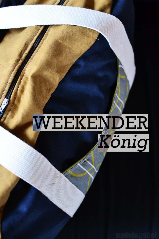 Weekender König1