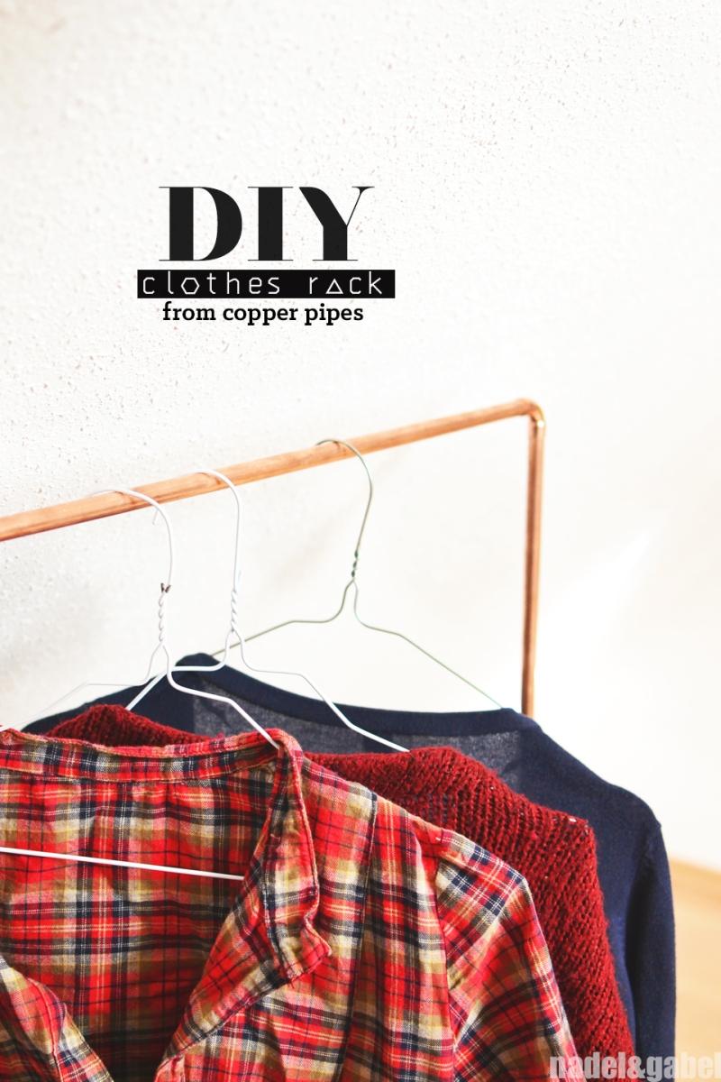 clothes rack 1