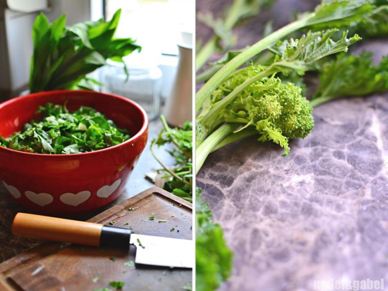 spring herbs quiche 4