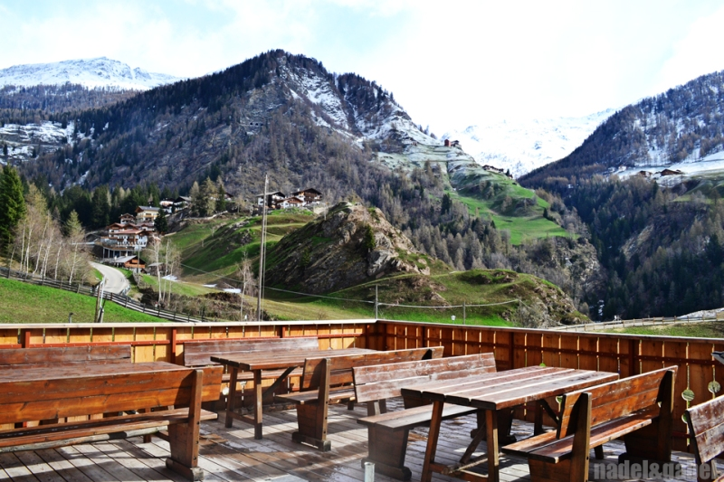 Rabenstein - Val Passiria