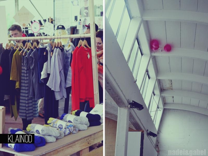 lifestyle and design market - klainod
