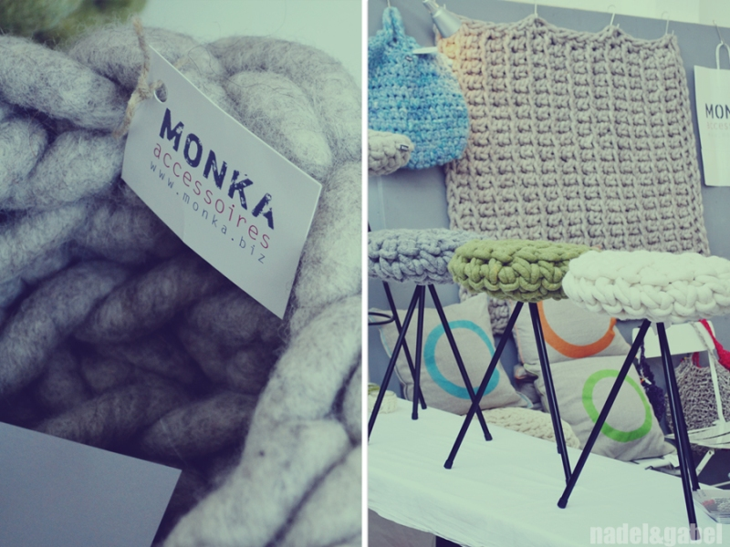 lifestyle and design market - monka