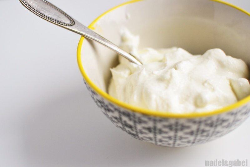 greek yoghurt