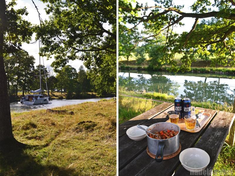 Borensberg - Göta Canal 3