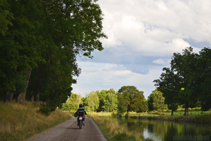 Borensberg - Göta Canal 4