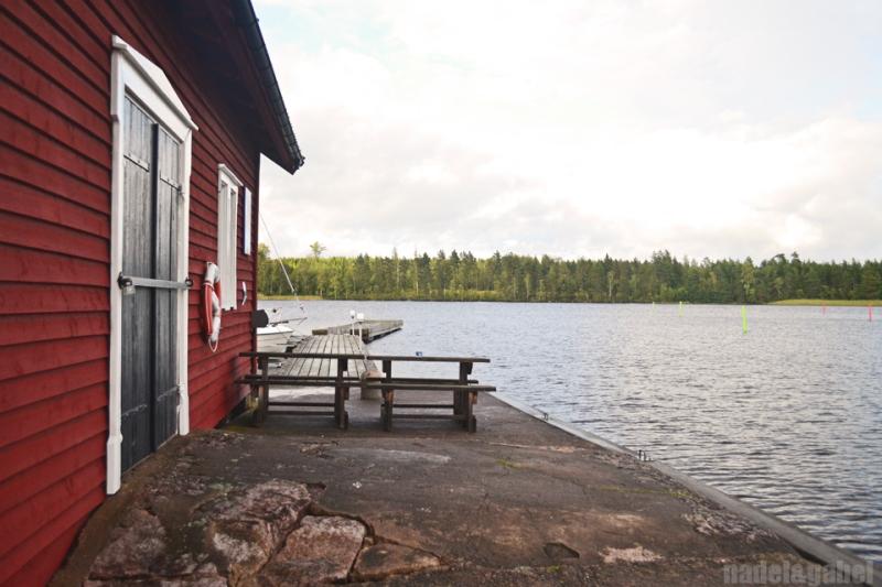 lake Botensjön