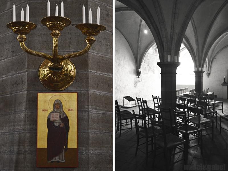 monastery Vadstena