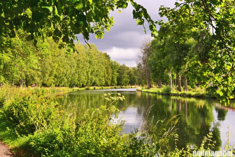 Motala - Göta Canal 1