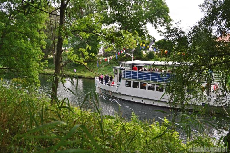 Motala - Göta Canal 2