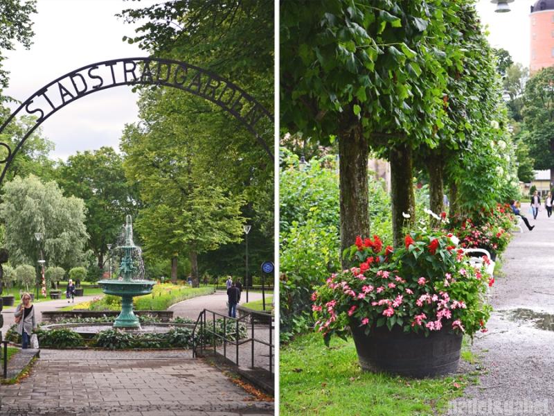 Uppsala Stadsgarden 1
