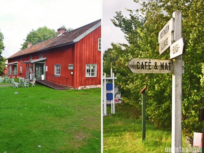 Kafé Ada - Forsvik