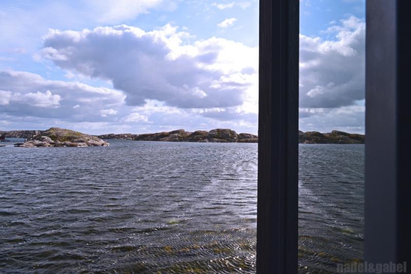 Nordiska Akvarell Museet Tjörn 1