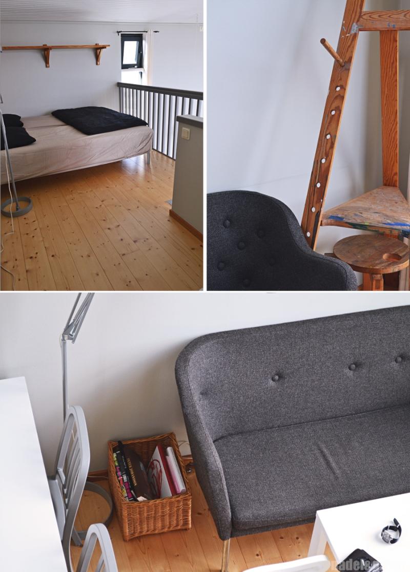 Nordiska Akvarell Museet Tjörn Studio 1
