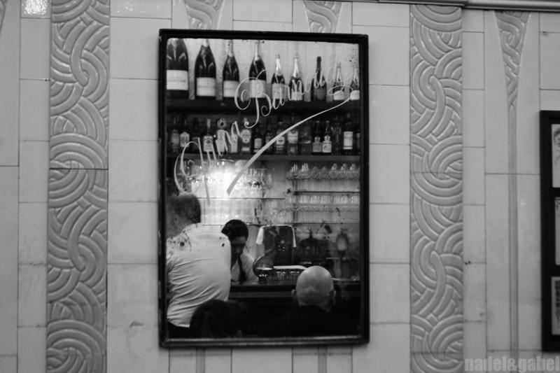 Cafe Paris Hamburg 1