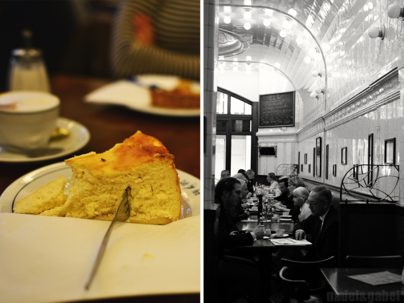 Cafe Paris Hamburg 2