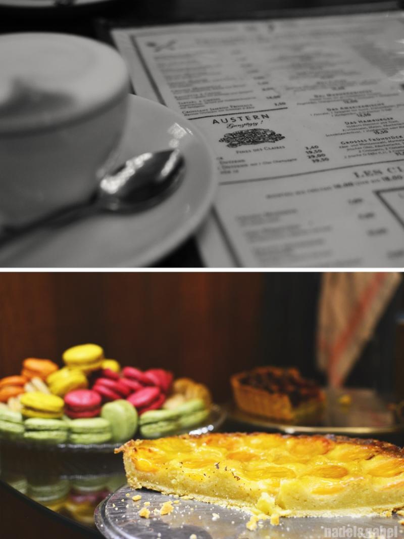 Cafe Paris Hamburg  3