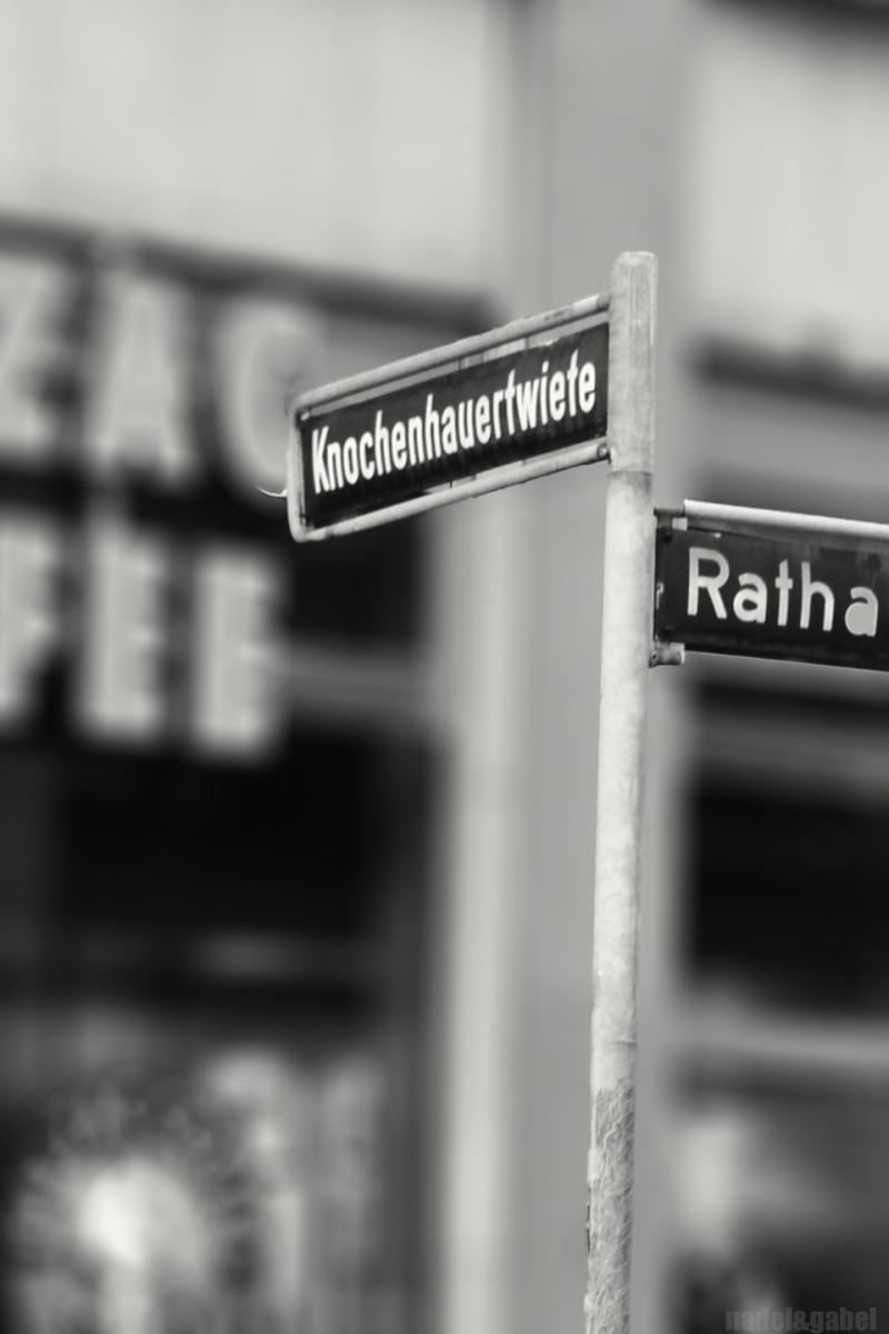 Hamburg Knochenhauertwiede