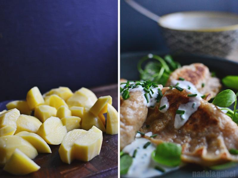 pierogi with cabbage and potato 7