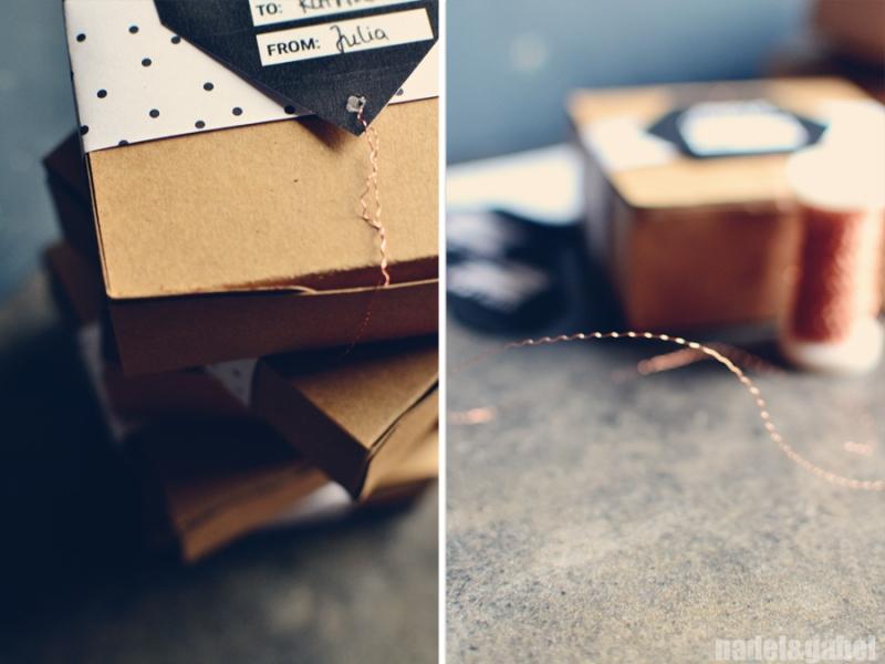 DIY gift box 2