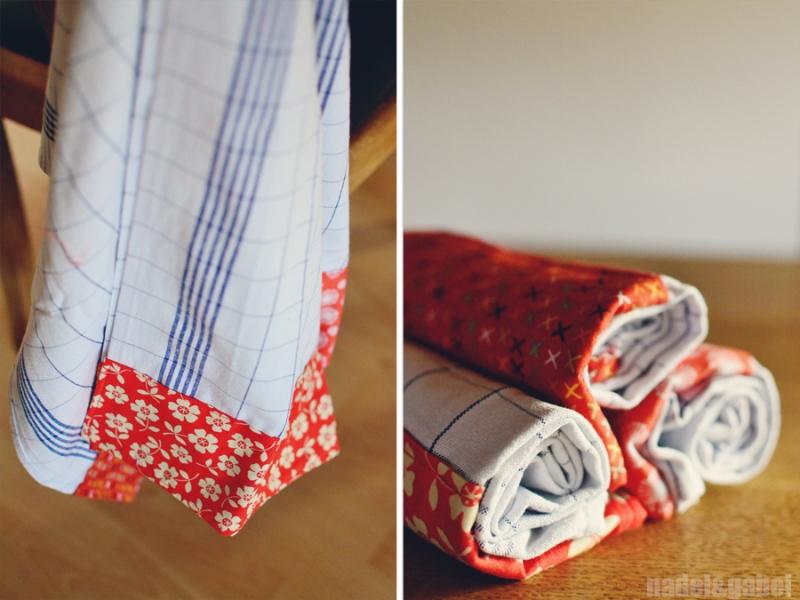 embellished tea towel 4