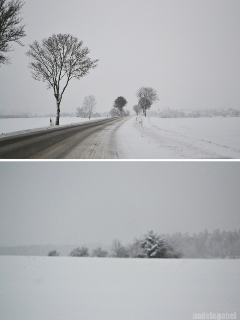 snowy winter landscape 2