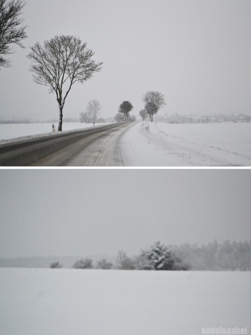 snowy winter landscape 2