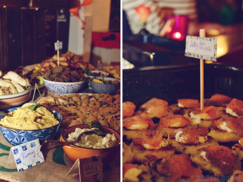 party buffet 2