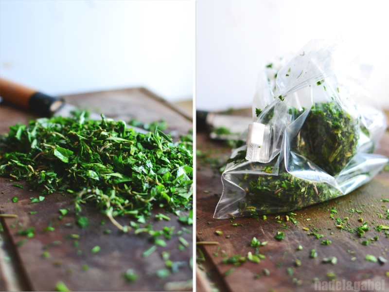 homemade italian herbs mix 2