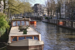 Amsterdam Grachten 1