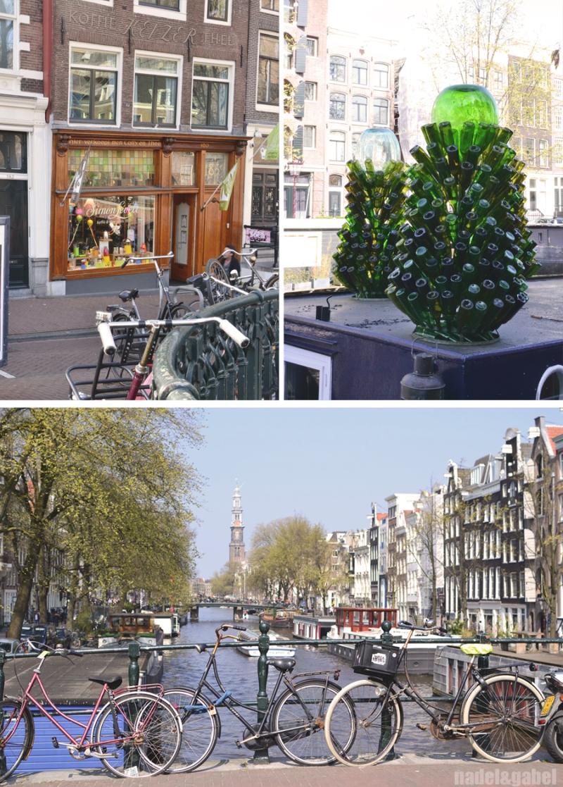 Amsterdam Grachten 2