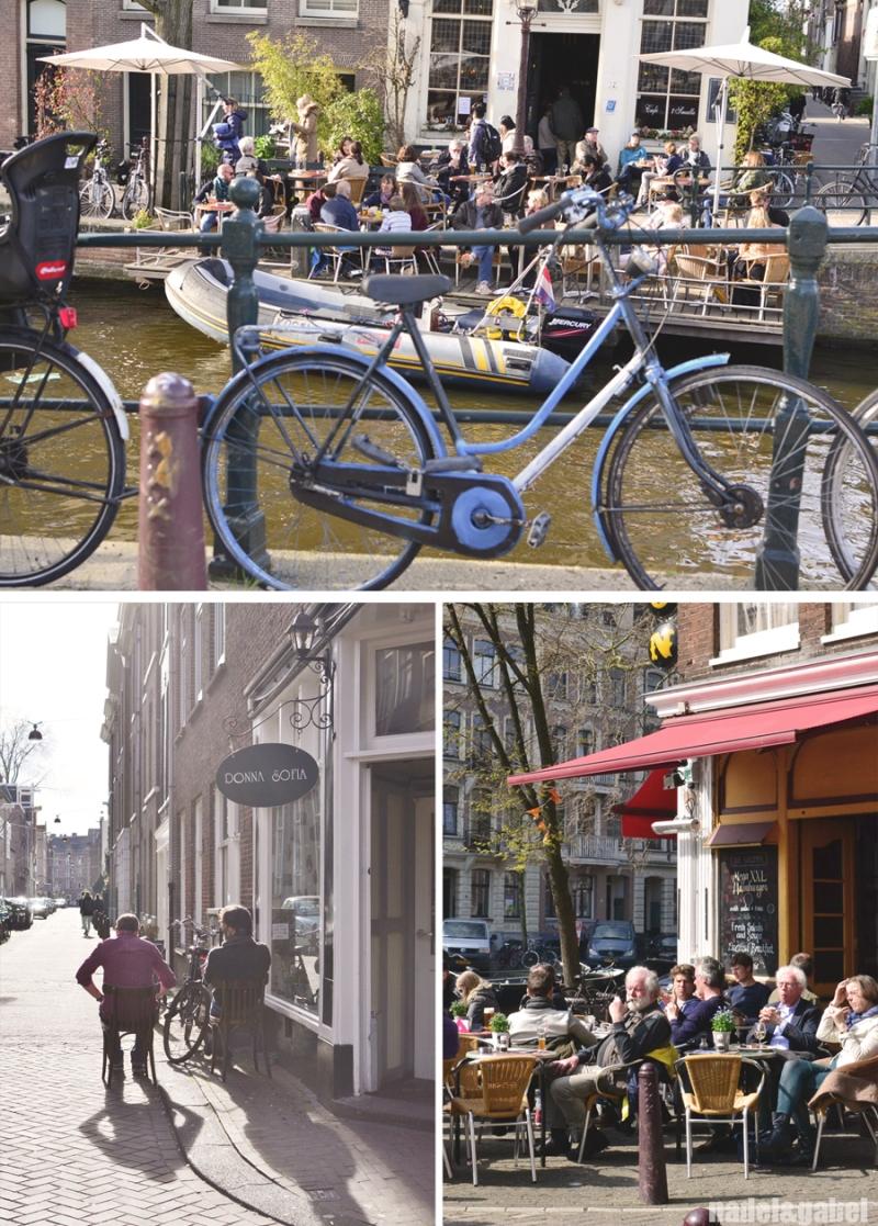 Amsterdam Grachten 3