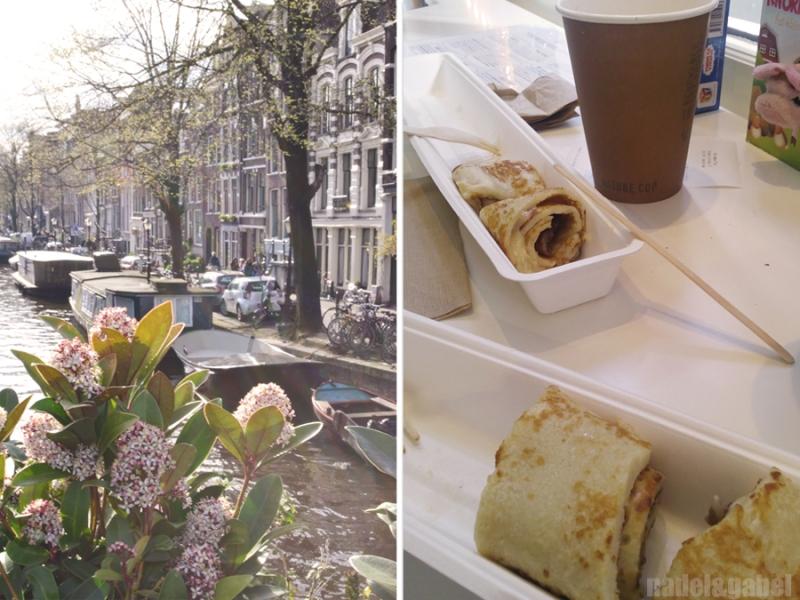 Amsterdam Grachten 5