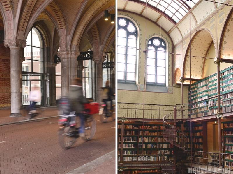 Amsterdam Rijksmuseum 1