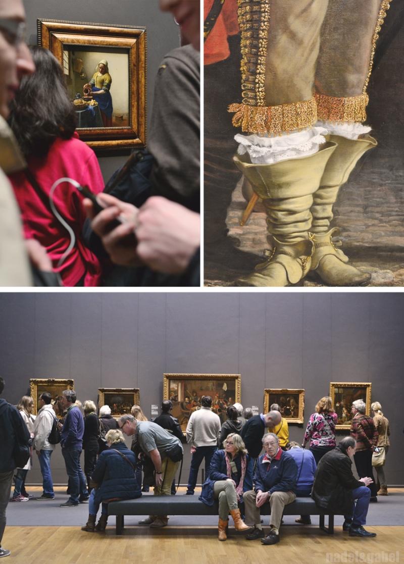 Amsterdam Rijksmuseum 3