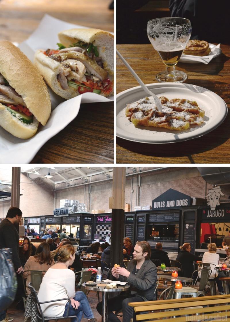 De Foodhallen Amsterdam