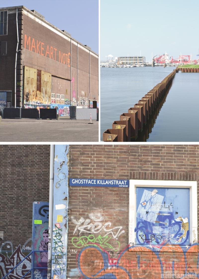NDSM-warf Amsterdam 3