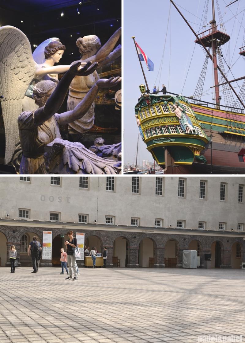 Scheepvaartsmuseum Amsterdam 2