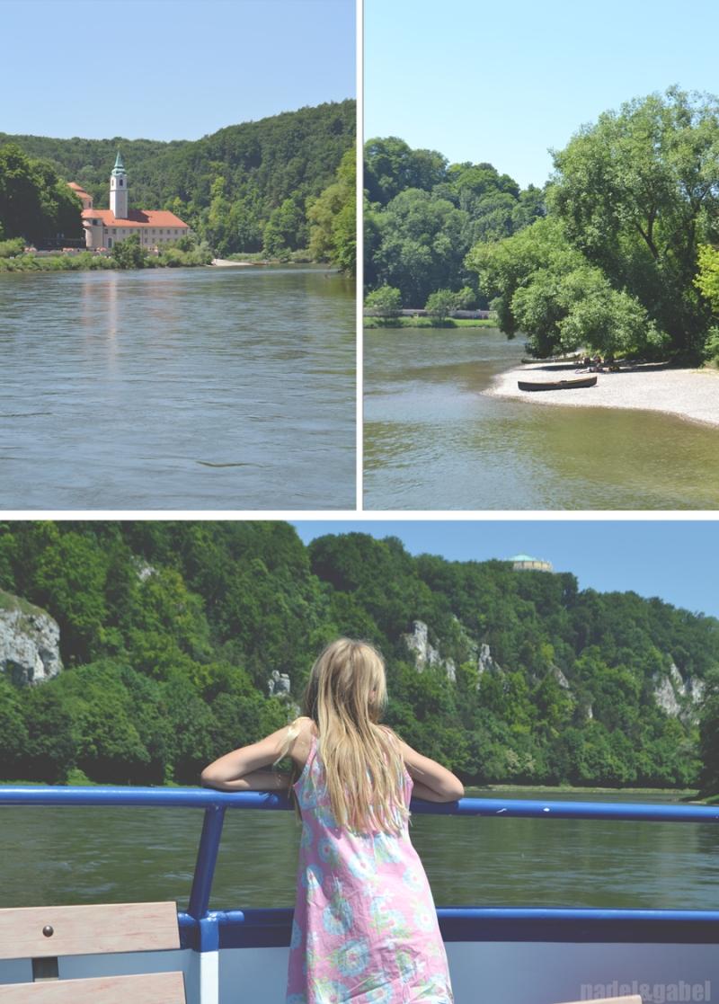 Donaudurchbruch _danube gorge 3