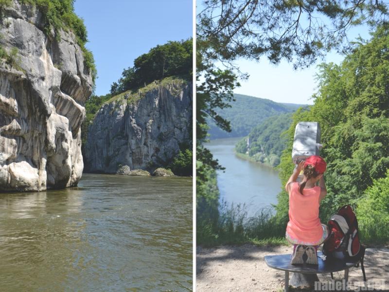 Donaudurchbruch_danube gorge 1