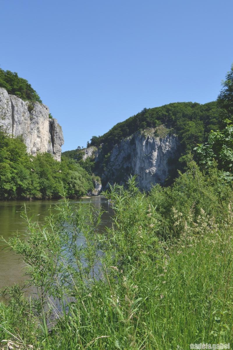 Donaudurchbruch_Weltenburg narrows 2