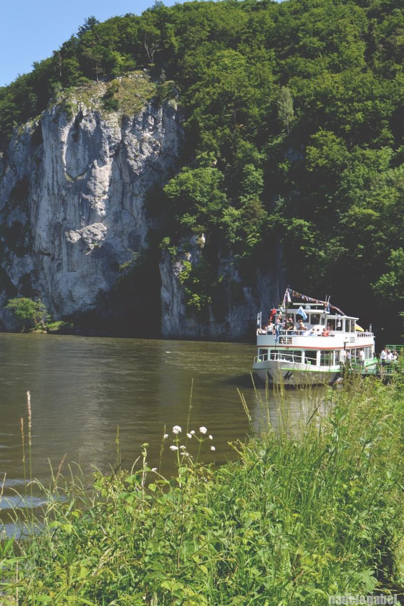 Donaudurchbruch_Weltenburg narrows 4