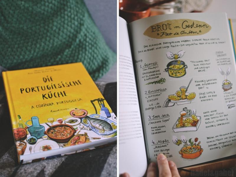 Alexandra Klobouk - Portugiesische Küche